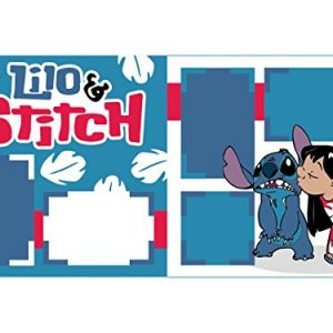 """Lilo and Stitch"" Scrapbook Kit"