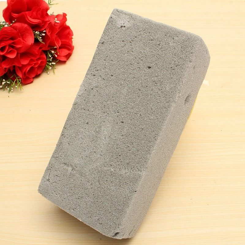 1PC Standard Floral Foam Brick Flower Holder For Fresh Flower Wedding Florist Flower Arranging Design DIY Crafts Supplies